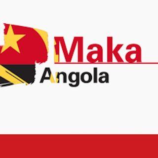 Yebo! Giornalista in Angola, come vivere pericolosamente