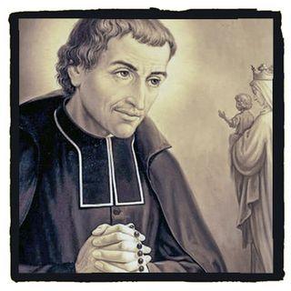 02- Insieme con San Montfort e il suo Trattato a Maria