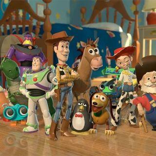 El Día que Toy Story 2 se borró