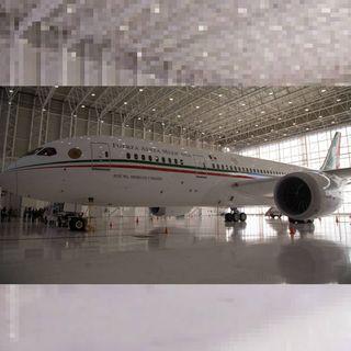 Hay seis posibles compradores del avión presidencial