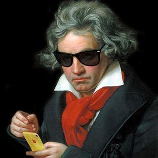 Beethoven, 3° Quartetto Rasumovsky