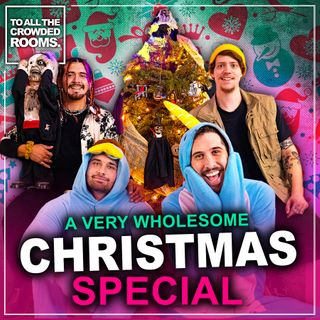 A Very Wholesome Christmas Special with TATCR