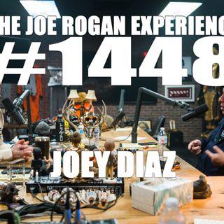 #1448 - Joey Diaz