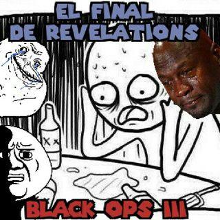 Final de Revelations. bueno o malo?