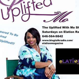 Uplifted with Mo Talk Show