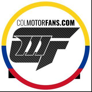 Colombia Motor Fans
