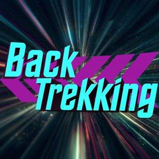 Season 6, Episode 9.5 Star Trek: Harlan Ellison's Original The City on the Edge of Forever Teleplay