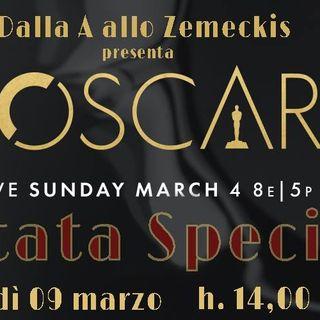 Ep.18 - Speciale Oscar