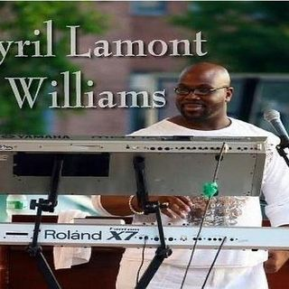 Endie Fiya: LIVE with Cyril Lamont Williams of Sez Zion Jazz Band