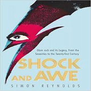 rBeatz Plus Simon Reynolds Glam Rock