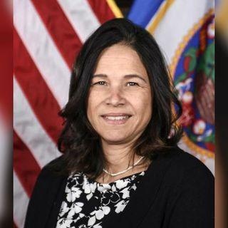Interview: New BPS Superintendent Dr. Brenda Cassellius