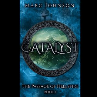 Marc Johnson Catalyst