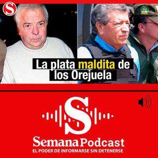 Los fantasmas judiciales que rondan a la familia Rodríguez Orejuela