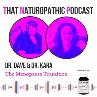 The Menopause Transition