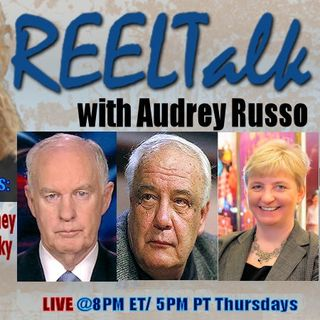 REELTalk: Russian-born Human Rights Activist / author Vladimir Bukovsky, LTG Thomas McInerney and Broadway Critic Lauren Yarger