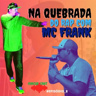 Na quebrada do Rap em Roraima, com MC Frank