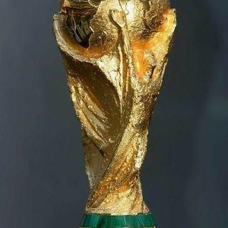 Ep 2: 5 Hits da Copa do Mundo