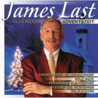 James Last - Leise rieselt der schnee