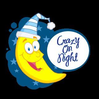 Crazy On Night