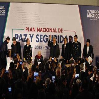 No se militarizará la Guardia Nacional: Gertz Manero