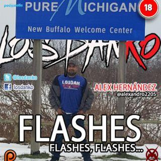 Flashes, Flashes, Flashes...
