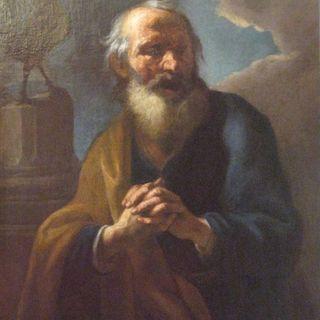 Epistles of St. Peter Class #1