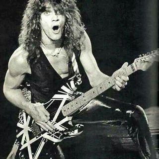 Van Halen Shredcast!