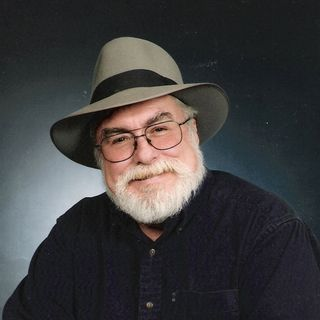 American journalist Jim Marrs talks with Joe Montaldo of United Public Radio about his book 'CrossfireThe Plot That Killed Kennedy