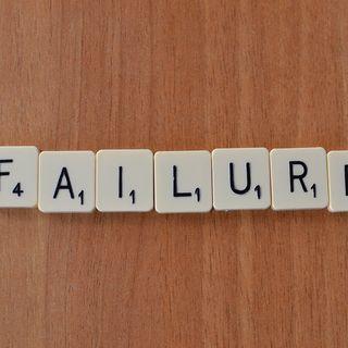 Sguardi InVersi -  Il museo dei fallimenti
