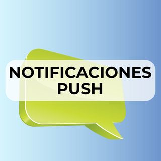 60 Notificaciones Push