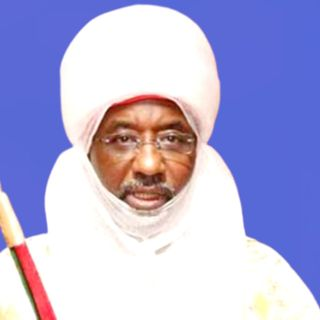 I Have Never Had An Interest In Partisan Politics: Sanusi Lamido