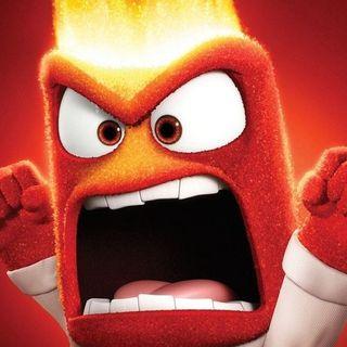 2 pensieri utili a controllare la rabbia (TRATTO DA VIDEO)