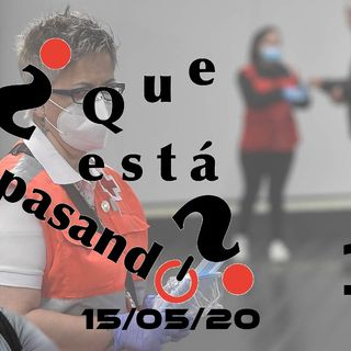 Spainvision 2 | QEP 10 (15/05/20)