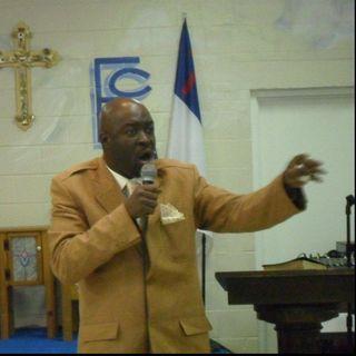 Who is my neighbor - Prophet Ken Jackson