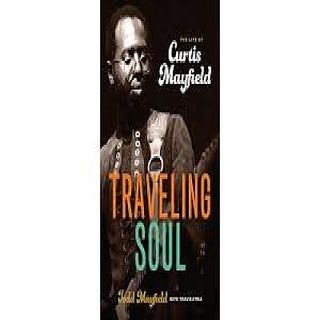 Todd Mayfield Traveling Soul