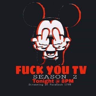 FUTV Episode 4 - SDB 4 President!