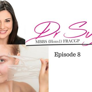 8: Chemical Peels - Everything you need to know - Doctor Suzie
