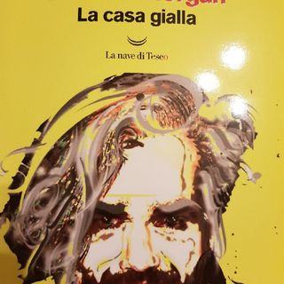 Marco Morgan Castoldi:Essere Morgan- La Casa Gialla- La Consolle