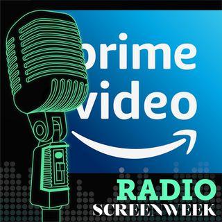 Amazon Prime Video - annunciate le novità