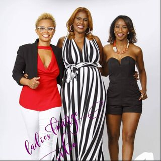 Ladies Lounge Radio The Breast Cancer Show