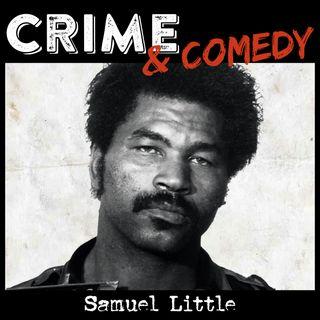 Samuel Little - Il Più Prolifico Serial Killer Americano - 18