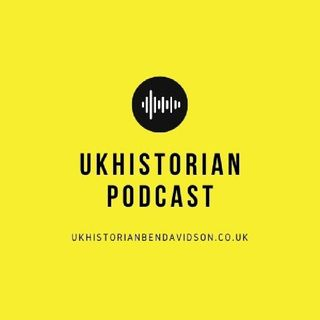 UKHistorian Podcast 5 - Air Transport Auxiliary At War 80th Anniversary