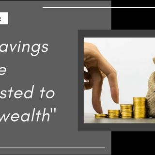 [ HTJ Podcast ] Tax savings can be reinvested to grow wealth