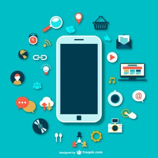 Smartphone games and apps