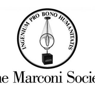 Gioia Marconi amica delle scienze