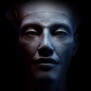 La Tomba di Akhenaton