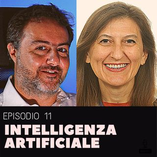 0.11 L'Intelligenza Artificiale in azienda? La si porta così