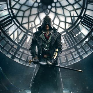 4x06 Assassin's Creed Syndicate