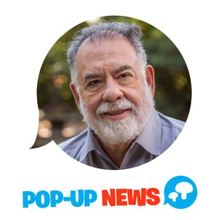 Cinecomic Marvel: Francis Ford Coppola li ritiene spregevoli! - POP-UP NEWS