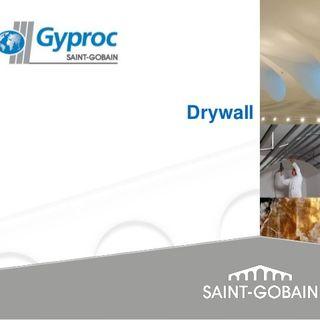 Il punto di vista di una grande azienda Gyproc St. Gobain
